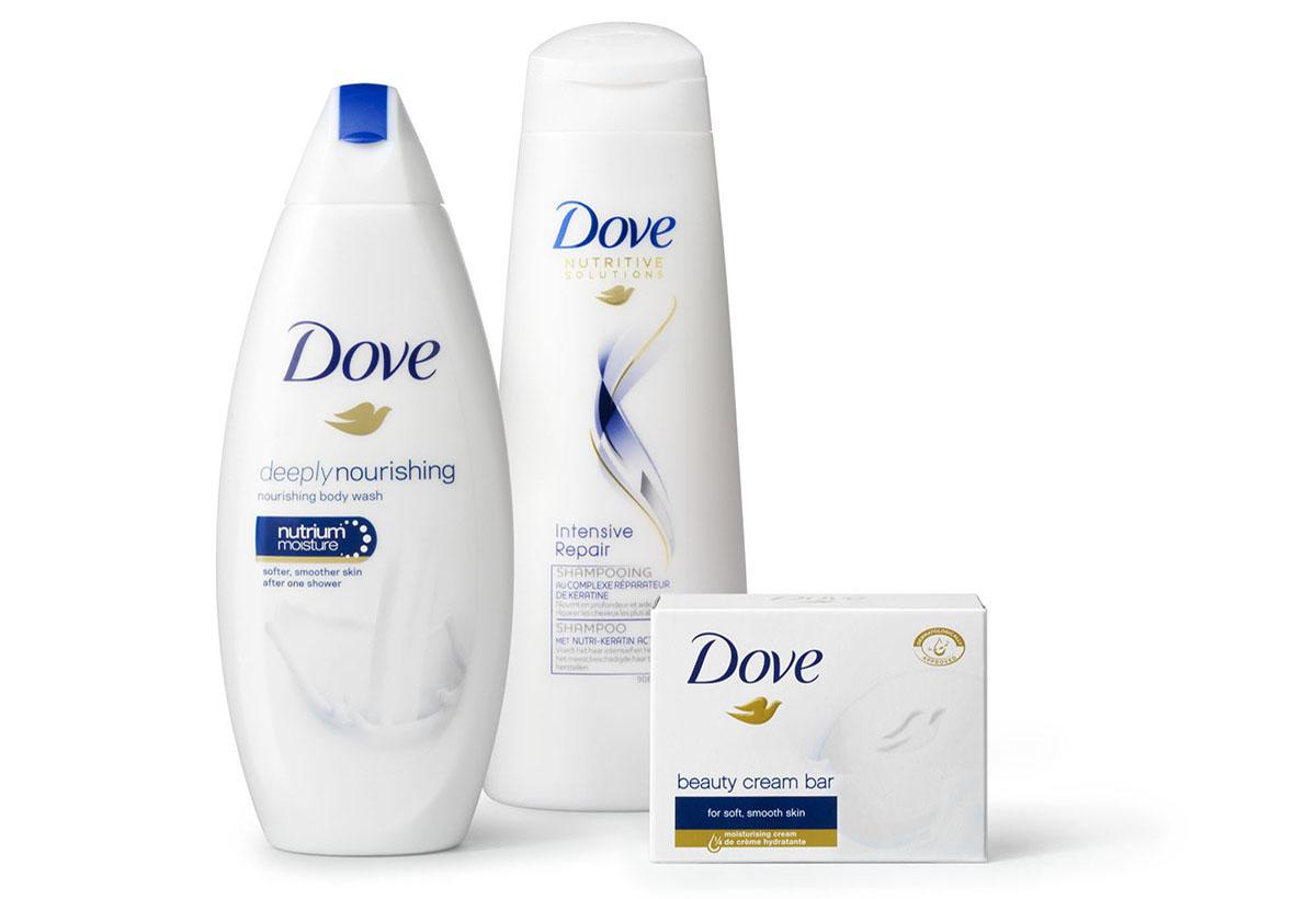 Dove body wash details 012