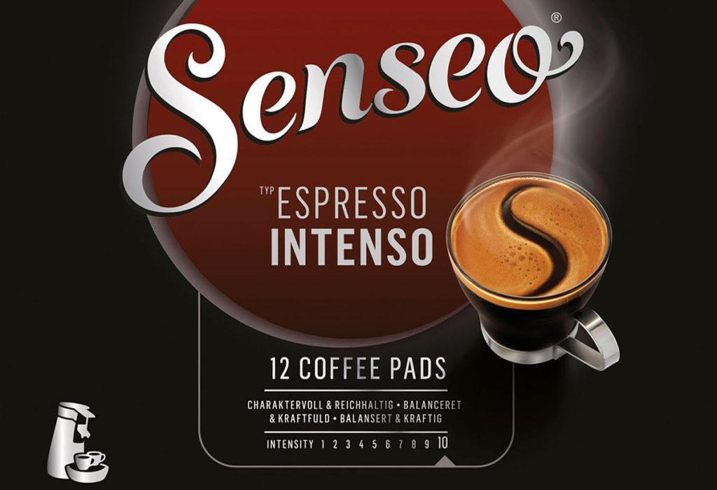 Senseo H Cof Intense creme hoger -oor F1 -/- 003